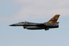 #3352 Belgian Air Component - General Dynamics F-16AM (FA-106)