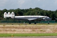 #3366 SCFA - Lockheed C-121C Super Constellation (HB-RSC)