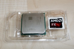#3636 AMD FX-8370E Black Edition CPU
