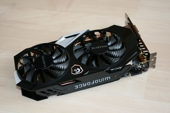 #3664 Gigabyte GeForce GTX 950 Xtreme Gaming Video Card