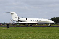 #3866 US Air Force - Gulfstream C-20H (92-0375)