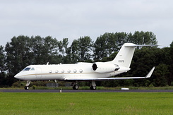 #3868 US Air Force - Gulfstream C-20H (92-0375)