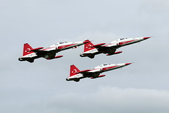 #3895 Turkish Air Force (Turkish Stars) - Canadair NF-5