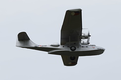 #3964 Friends of the Catalina - Consolidated PBY-5A Catalina (PH-PBY)