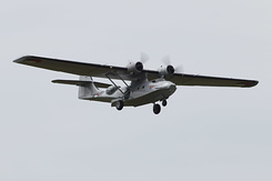 #3965 Friends of the Catalina - Consolidated PBY-5A Catalina (PH-PBY)