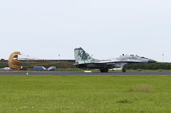 #3975 Slovak Air Force - Mikoyan-Gurevich MiG-29AS Fulcrum (0921)