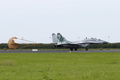 #3976 Slovak Air Force - Mikoyan-Gurevich MiG-29AS Fulcrum (0921)