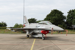 #3988 Polish Air Force - Lockheed Martin F-16DJ Fighting Falcon (4085)
