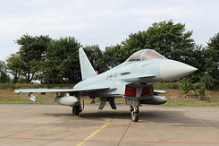 #3990 German Air Force - Eurofighter EF-2000 Typhoon S (31+30)