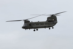 #4046 Royal Air Force - Boeing Chinook HC4 (ZA714)
