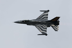 #4313 Belgian Air Component - General Dynamics F-16AM (FA-123)