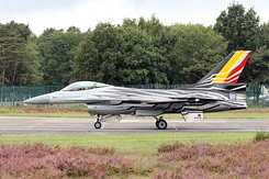 #4315 Belgian Air Component - General Dynamics F-16AM (FA-123)