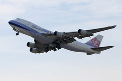 #4525 China Airlines Cargo - Boeing 747-409F SCD (B-18711)