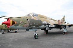 #4595 East German Air Force - Sukhoi Su-22M4 Fitter-K (613)