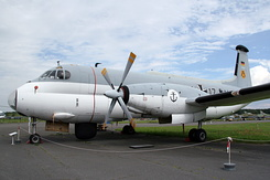 #4623 German Navy - Breguet 1150 Atlantic (61+17)