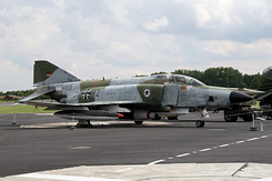 #4739 German Air Force - McDonnell Douglas RF-4E Phantom II (35+62)
