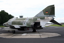 #4742 German Air Force - McDonnell Douglas RF-4E Phantom II (35+62)