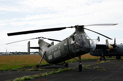 #4747 German Army - Piasecki H-21C Shawnee (83+08)