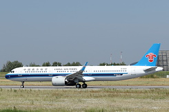 #4926 China Southern Airlines - Airbus A321-271N (B-8369 / MSN 7548)