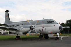#4980 German Navy - Breguet 1150 Atlantic (61+17)