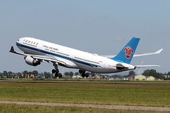 #5107 China Southern Airlines - Airbus A330-323 (B-5965)