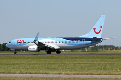 #5115 TUI fly Netherlands - Boeing 737-86N (PH-TFF)