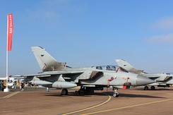 #5186 Royal Air Force - Panavia Tornado GR4 (ZA543)