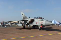 #5190 Royal Air Force - Panavia Tornado GR4 (ZA588 / 056)