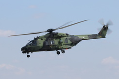 #5228 Finnish Army - NHIndustries NH90 TTH (NH-219)