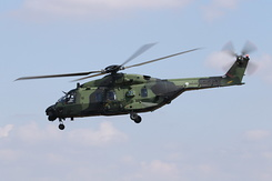#5229 Finnish Army - NHIndustries NH90 TTH (NH-219)