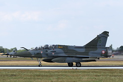 #5508 French Air Force - Dassault Mirage 2000D (649 / 3-XY)