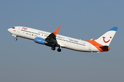 #5529 TUI fly Netherlands - Boeing 737-808 (C-FTDW)