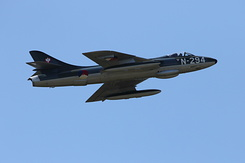 #5773 Dutch Hawker Hunter Foundation - Hawker Hunter F.6A (G-KAXF / N-294)