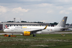 #5829 Vueling Airlines - Airbus A320-271N (D-AUAG / EC-NDC / MSN 8945)