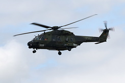 #5887 German Army - NHIndustries NH90 TTH (79+18)
