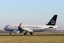 #5995 Turkish Airlines (Star Alliance) - Airbus A320-232SL (TC-JPP)