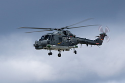 #6057 German Navy - Westland Super Lynx Mk.88A (83+13)