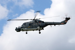 #6060 German Navy - Westland Super Lynx Mk.88A (83+13)