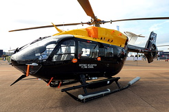 #6100 DHFS - Airbus Helicopters H145 Jupiter HT1 (ZM500)