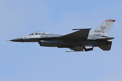 #6143 US Air Force - Lockheed Martin F-16CM Fighting Falcon (96-0080 / SP)