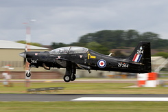 #6214 Royal Air Force - Short Tucano T1 (ZF264)