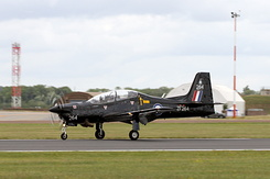 #6218 Royal Air Force - Short Tucano T1 (ZF264)