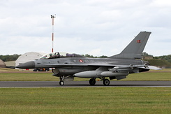 #6227 Royal Danish Air Force - General Dynamics F-16BM (ET-197)