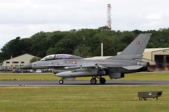 #6232 Royal Danish Air Force - General Dynamics F-16BM (ET-197)