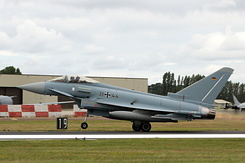 #6239 German Air Force - Eurofighter EF-2000 Typhoon S (31+44)