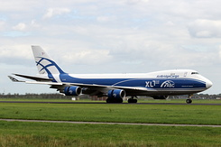 #6457 AirBridgeCargo Airlines - Boeing 747-46NF/ER (VP-BIG)