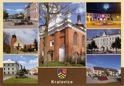 #6570 Postcard CZ-1769563 received from the Czech Republic